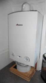 Worcester Greenstar 18Ri Regular Condensing Heat Only Conventional Boiler