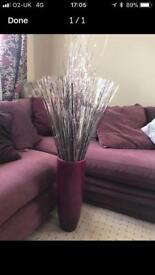 Vase (large decorative)