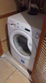Candy washing machine - GC 1682 D2