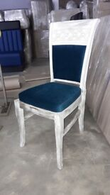 luxury dining chair, home furniture ,solid wood
