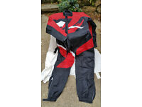 Sidi one piece waterproof – MEDIUM – great condition