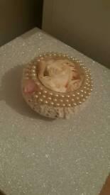 Pearl bowl - foot spa