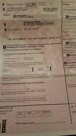 Registration number LJZ 567 (audi, bmw, Mercedes, seat, jag car)