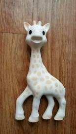 SOPHIE LA GIRAFE | Sophie The Giraffe Teething Toy