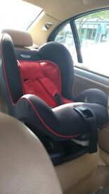 Baby reclining car seat 0-3+ years