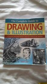 How to Draw Book.