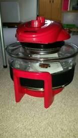 Halogen oven 12L - new cookshop