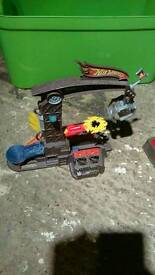 Hot wheels Track's for Sale.