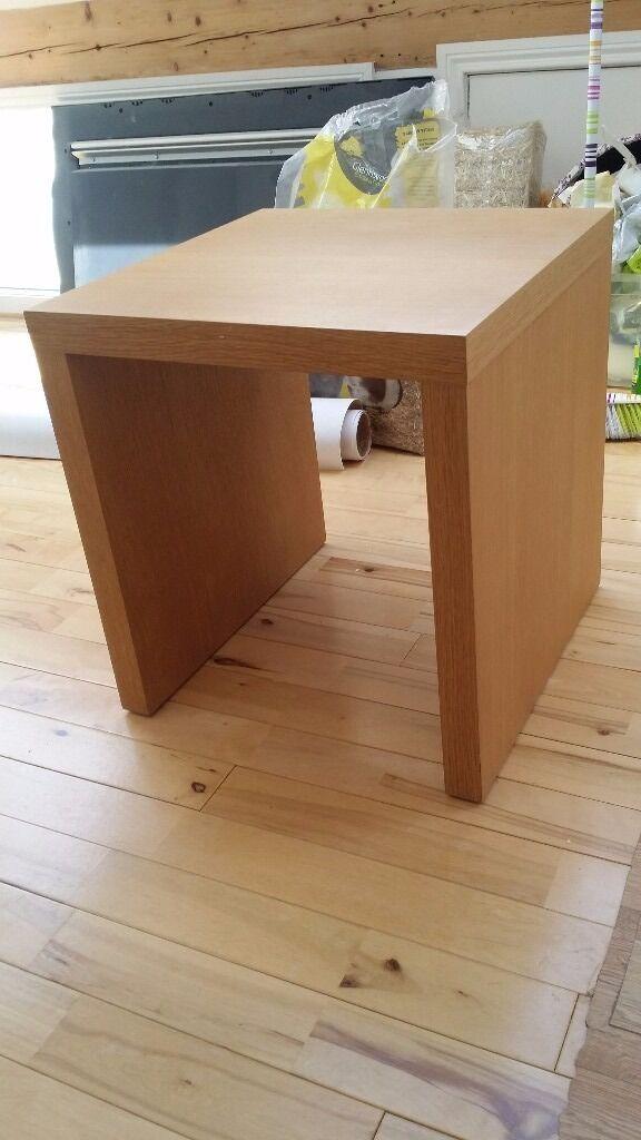 Coffee table, veneer, solid quality