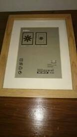 Ikea photo frames