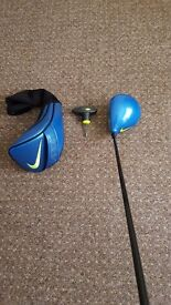 Nike Vapour Fly Driver RH