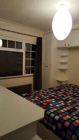 Short term rent double room