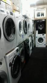 Wash machines New never used offer sale from £129,00
