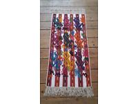 Guatemalan Tapestry - Wall Hanging