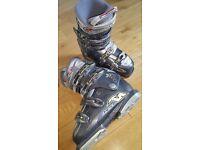 Ladies Nordica ski boots size 24-24.5/285mm