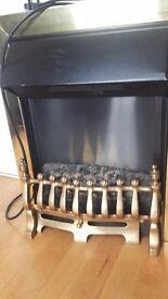 Bronze heater