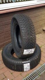 Vredestein Wintrac 4 Xtreme 4x4 Tyres