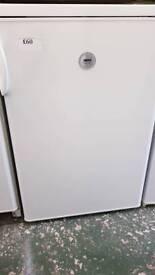 Zanussi electrolux undercounter icebox fridge