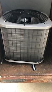 New and used ac units