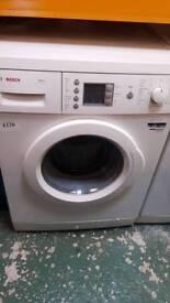 Bosch exxcel 6kg washing machine