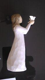Willow Tree Figurine – 'Soar'