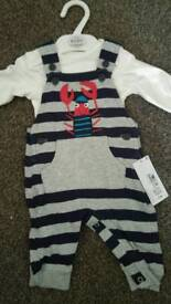 Baby boy clothes - brand new with tags