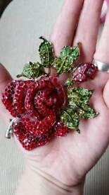 BeautifulBrooche-postage.included