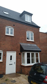 ***Brand New Build Professional House Share***