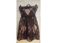 womens dress bundle x 6 size 8