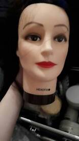 Headfix sally head