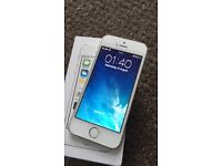 iPhone 5s - 64GB - unlocked