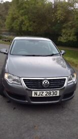 VW Passat 1.9 SE TDi Manual Diesel Saloon