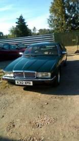 Jaguar xj40 3.2 1993