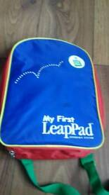 My first leappad