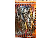 Joblot shed clearance tools etc £20-£100