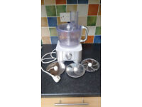 Kenwood Multipro Food Processor (Collection only)