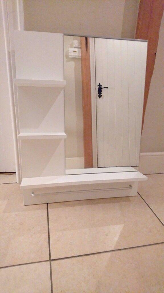 Bathroom Mirror (IKEA)