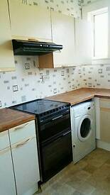 1 bed flat to rent in camelon