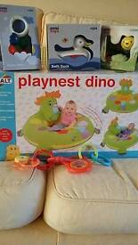 Baby Toy bundle (NEW)