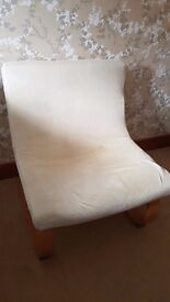 EXCELLENT condition single sofa