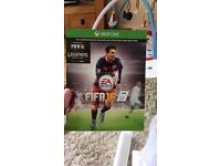 Xbox one Fifa 16 full game download brand new