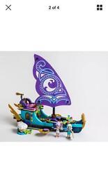 LEGO 41073 Elves Naida's Epic Adventure Ship