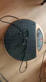 Medicarn vibration plate