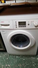 Bosch exxcel washer/dryer 6kg