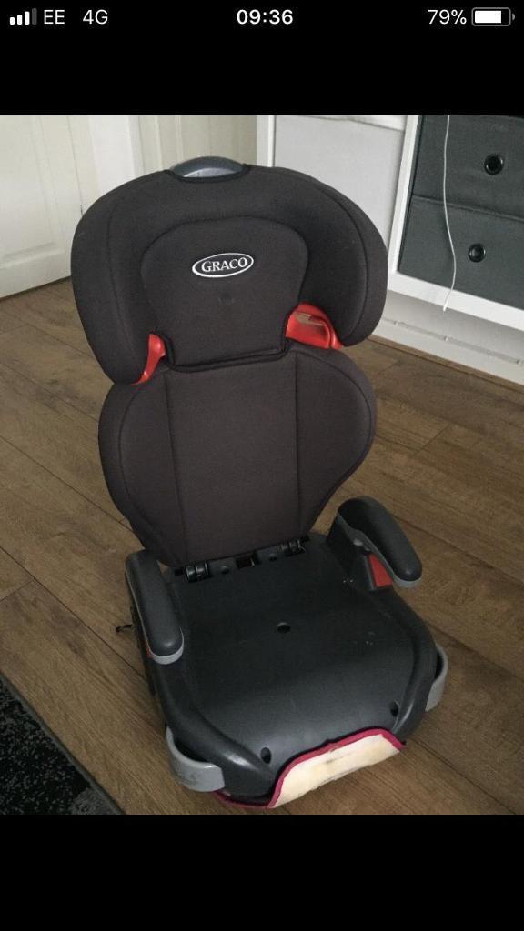 Graco kids car seat.