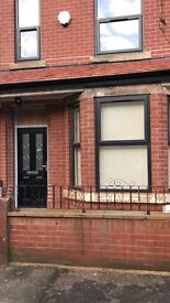 2 double rooms available in a shared house £400pcm