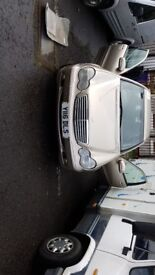 MERCEDES C CLASS FULL SERVICE HISTORY AND M.O.T ,,VERY COMFORTABLE,SMOOTH TO DRIVE AND RELIABLE.