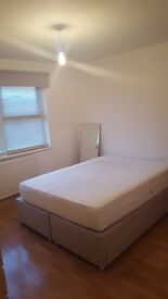 SHORT TERM - Double room in Dalston - £750 pcm