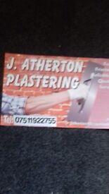 Need a good plasterer