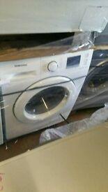 Samsung 7KG Eco Bubble Style 1400 Spin Washing Machine - White